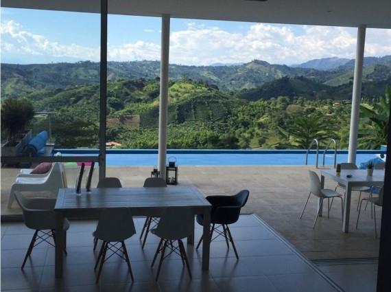 Casa en San Bernardo del Viento Código: 21088