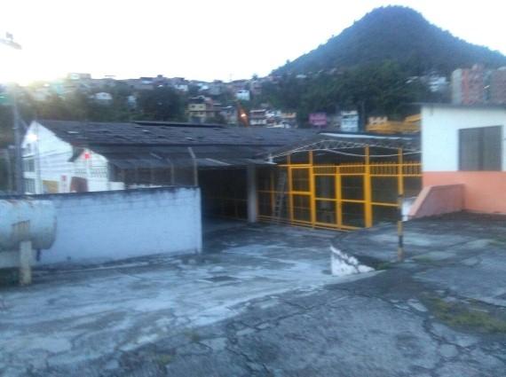 Bodega en Villamaría Código: 21225