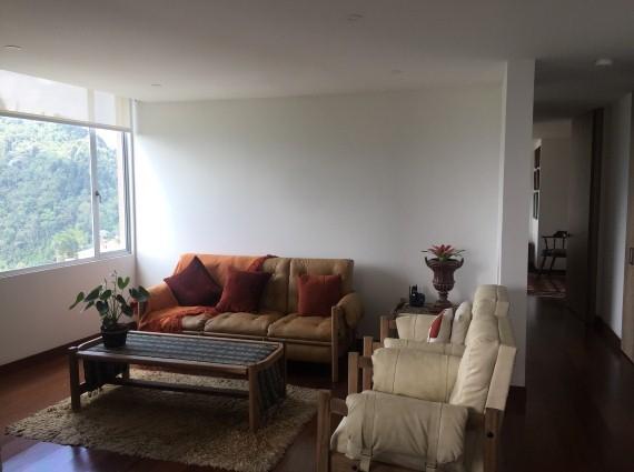 Apartamento en Palermo Código: 21366