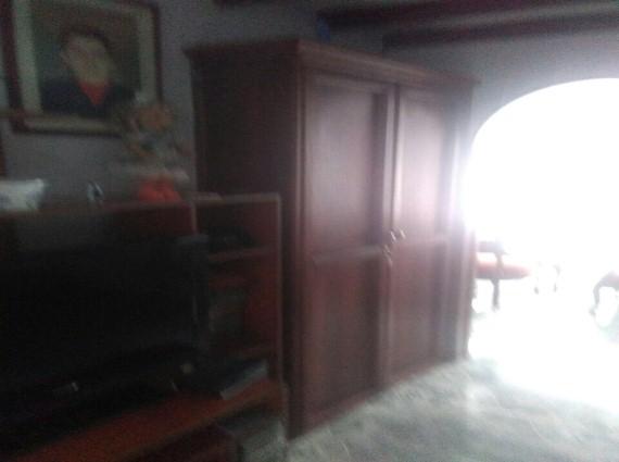 Casa en Fanny Gonzalez Código: 21371