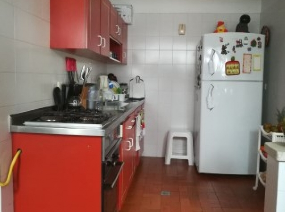 Apartamento en Palermo Código: 21619