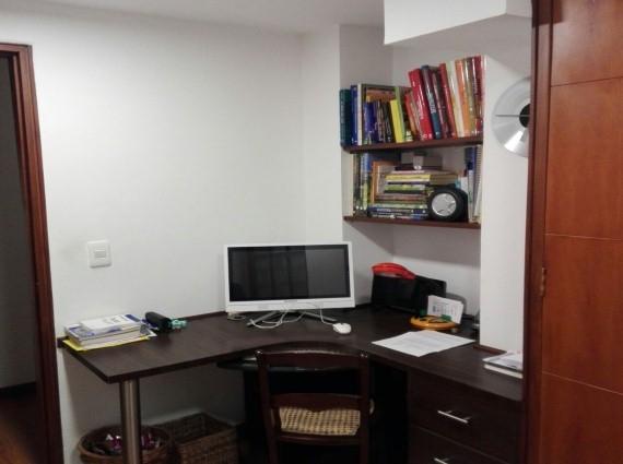 Apartamento en Milan Código: 21622