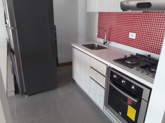 Casa en Avenida Santander  Código: 21628