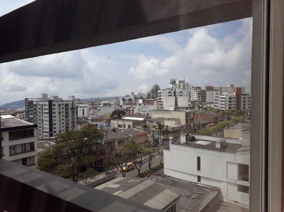 Apartamento en Avenida Santander  Código: 21629