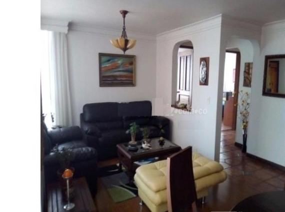 Apartamento en Palermo Código: 21633